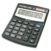 Калькулятор 10-разр SDC-810II