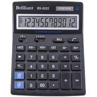 Калькулятор 12-разр BS-0222