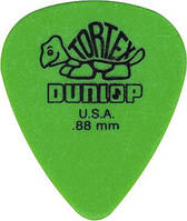 Медиатор Dunlop 418R.88 Tortex Standard 0.88 mm, фото 1