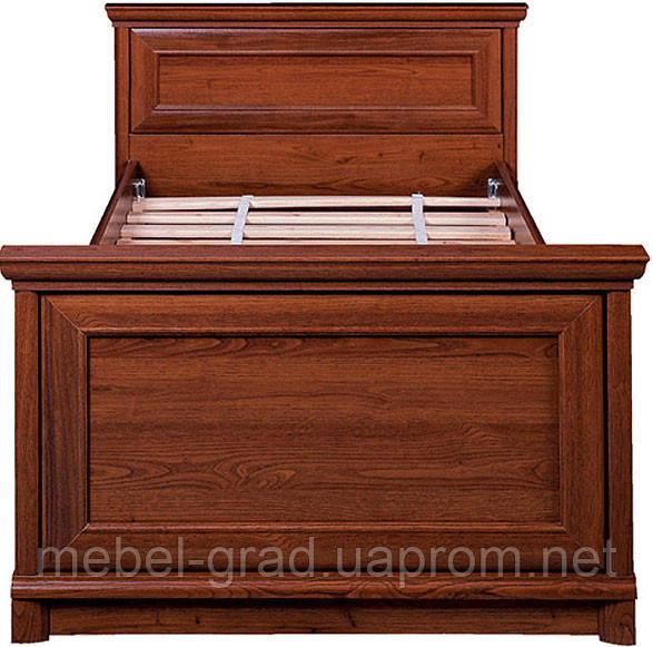 Кровать односпальная Соната / Sonata Гербор 90х200