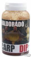 Дип Haldorado Карп 150 мл Тигровый орех