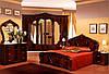 Кровать двухспальная Олимпия / Olimpia Миро Марк, фото 2
