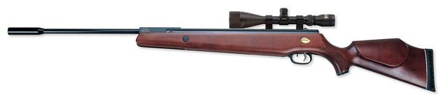 Винтовка пневматическая Beeman M-12 Hyper (прицел 3-9х40)