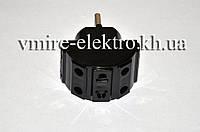 Пятерник электрический черный 16 А Гриб Lxl 123