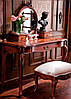 Трюмо с зеркалом Carpenter 230 / Карпентер 230 натуральное дерево, фото 2