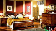 Спальня Marie Claire / Мэри Клэр натуральное дерево AMD