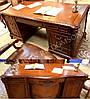 Стіл письмовий Carpenter 230 / Карпентер 230 натуральне дерево, фото 3