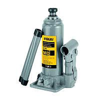 Домкрат 6105031 Sigma mid гидравлический бутылочного типа 3т, 180-340мм