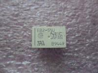 Реле NEC EB2-5NU 5VDC