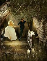 Профессиональная свадебная фотография в Одессе