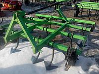 Культиватор 1,8 м для обработки почвы (Польша)(стрельчата лапа)