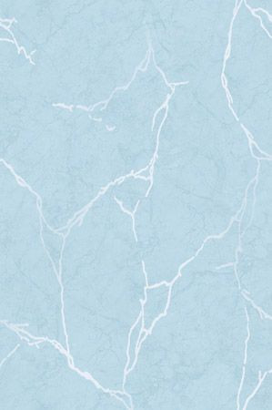 Плитка настенная Александрия голубая светлая