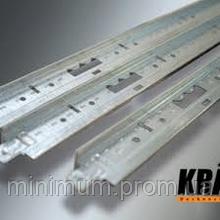 Профіль Kraft Fortis T-24 600 х 25 х 24 мм Ral 9003