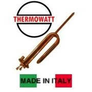 Тен 1500W Ariston анод 6мм  - оригинал Thermowatt (Италия)