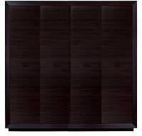 Шкаф 4х дверный SZF 4D Ларго / Largo BRW