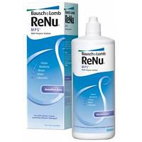Renu Sensitive eyes 120 мл раствор для контактных линз