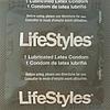 Презервативы LifeStyles Ultra Sensitive (анатомические)