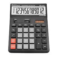 Калькулятор 12-разр BS-444