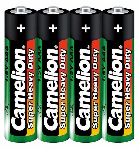 Батарейка Сamelion R03