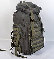 Армейские рюкзаки в АТО 60 литров Хаки Favor, фото 1