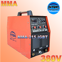 Сварочный инвертор SHYUAN MMA-315