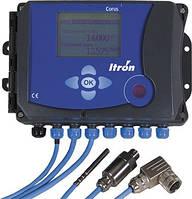 Электронный корректор объема газа SEVC-D (CORUS) ITRON (Actaris)