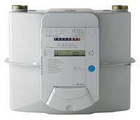 Счетчик с функцией оплаты за газ по смарт-карте (Smart Payment) G6-RF1 iV PSC