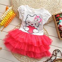 Платье для праздника детское. , фото 1