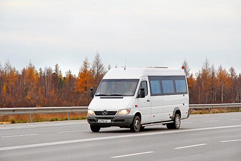 Дополнительный транспорт для перевозки родственников и близких умершего человека