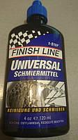 Finish Line 1-Step Очиститель и смазка