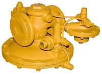 Регуляторы давления газа РДБК 1-50, РДБК 1-100, РДБК-200