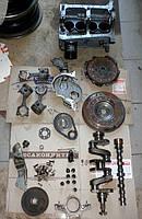 Продам запчасти к фиатовскому двигателю 100GL ФИАТ 903 см³ Таврия ЗАЗ-1140. Поршневая группа 65,0 мм и 65,4 мм