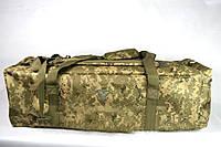 Армейские спецсумки рюкзаки Пиксель 50 л Support