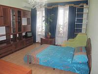 Квартира в центре Одессы-посуточно ул. Л.Шмидта