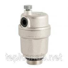 Спускной клапан EMMETI 1/2'' автомат металл