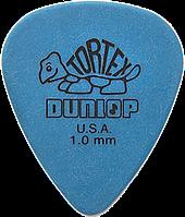 Медиатор Dunlop 418R1.0 Tortex Standard 1.00 mm