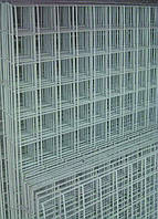 Металопластиковая сетка
