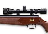 Гвинтівка пневматична Beeman Elkhorn (приціл 3-9х32), фото 4