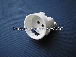 Ламподержатель BJB 26.642.8601.50 колпачок, накидной (Германия)