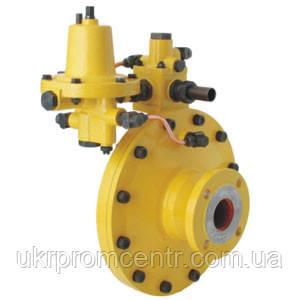 Регулятор давления газа прямоточный РДП-200Н, РДП-200В