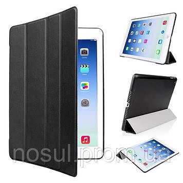 Чехол для iPad Air2 KUESN чехол смарт, полный, с задней крышкой, черный