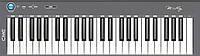 Миди клавиатура CME M-KEY