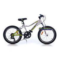Детский велосипед Azimut Knight G 20 (6 скоростей)