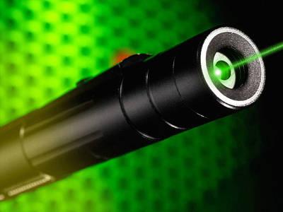 Лазеры и указки