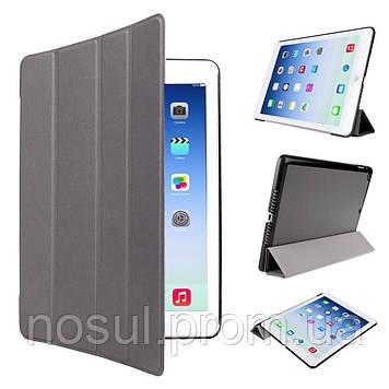 Чехол iPad Air2 KUESN чехол смарт, полный с задней крышкой, темно-серый