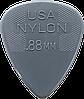 Медиатор Dunlop 44R.88 Nylon 0.88 mm