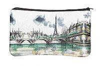 Косметичка Париж, я люблю тебя