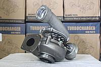 Турбина / Volkswagen T5 Transporter 2.5 TDI