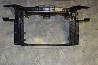 Панель передняя для Форд Фиеста
