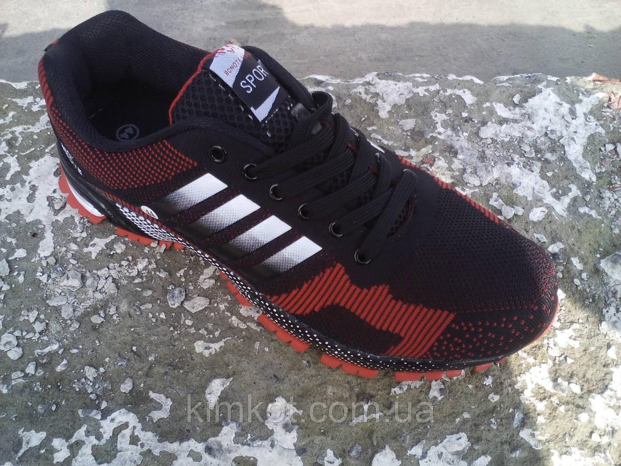 844aedc24 Кроссовки мужские BONOTE - Adidas беговые сетка 40 -45 р-р, цена 570 ...